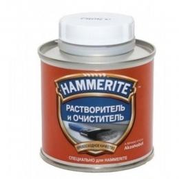 Растворитель и очиститель краски Hammerite 1л (6шт/упк.)