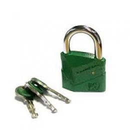 Замок навесной Зенит ВС 1.02 под один ключ
