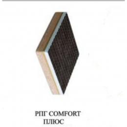Звуко-теплоизоляционная панель РПГ COMFORT 33 плюс, 1250х595х33мм