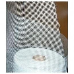 Сетка стеклотканевая штукатурная 5х5мм (1х30м)