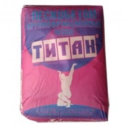 Пескобетон Титан М300 40 кг