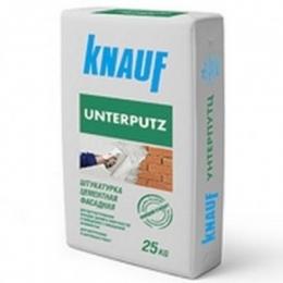 Штукатуркная смесь Кнауф Унтерпутц УП 210 (Knauf) 25кг