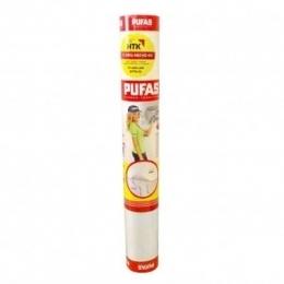 Стеклохолст паутинка PUFAS 25 г/м2, 1Х50м (ПУФАС)