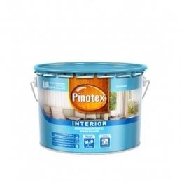 Декоративная пропитка для интерьеров INTERIOR 10 л