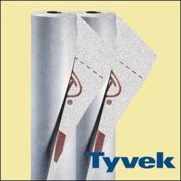 Паропроницаемая мембрана Тайвек «Tyvek Soft» 75м2
