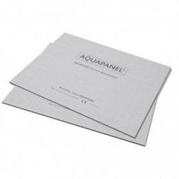 Плита цементная Knauf Аквапанель внутренняя 1200х900х12,5 мм