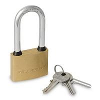 Замок навесной ВС2М1-01 Одинак. ключ! Исп.1 ЧАЗ