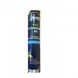 Пена полиуретановая монтажная профессиональная, BOSTIK PRO STANDART 65,75мл