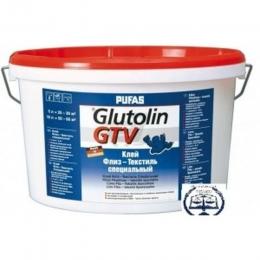 ПУФАС клей готовый морозостойкий 10кг Glutolin GLS