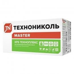Пенополистирол Технониколь XPS 30-200 стандарт 1180х580х50мм (4.11м2, 0,205м3) уп/6плит