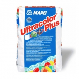 Затирка Ultracolor Plus 2 кг №141 карамель