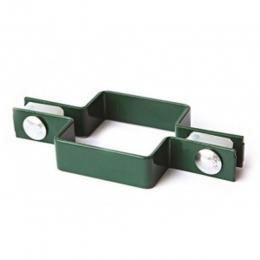 Калитка 2Д 1530х950мм зеленая 6005