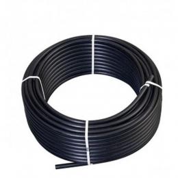 Труба ПНД гладкая d 16 мм (100 м)