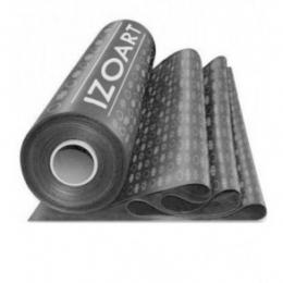 Изоарт акустик шумоизоляция IZOART 10м (толщина 3,5мм)