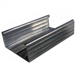 Профиль потолочный ПП 60х27х0,4мм L=3м Эконом