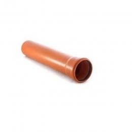 Труба ф 110 L 6000 наружная 3.2мм Насхорн