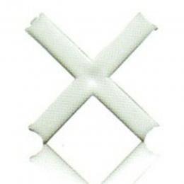 Крестики для плитки 3.0 мм