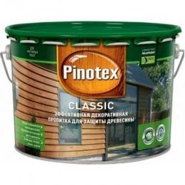 Пинотекс классик PINOTEX CLASSIC 9 л