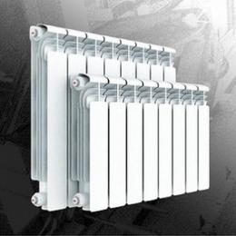 Радиатор биметаллический Rifar 200 8 секций