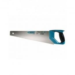 Ножовка по дереву PIRANHA, зуб 3D, 500 мм Гросс, GROSS