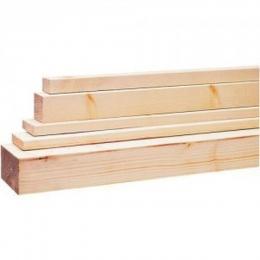 Брус деревянный, Хвоя 50х40мм 2,0 - 3,0м
