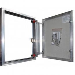 Радиаторный вентиль BUGATTI (DАL) прямой, ручной регулировки 1/2х1/2 (30/1)