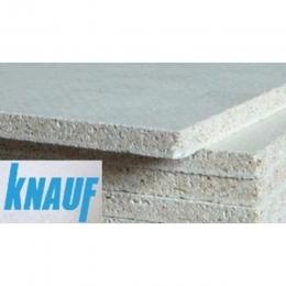 ГВЛВ Кнауф Суперлист влагостойкий 2500х1200х12,5мм (Knauf)