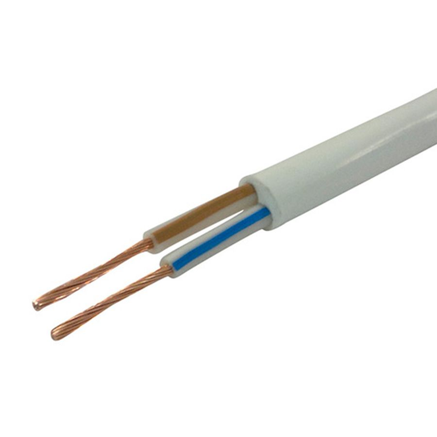 Провод ПВС 2х2,5 мм