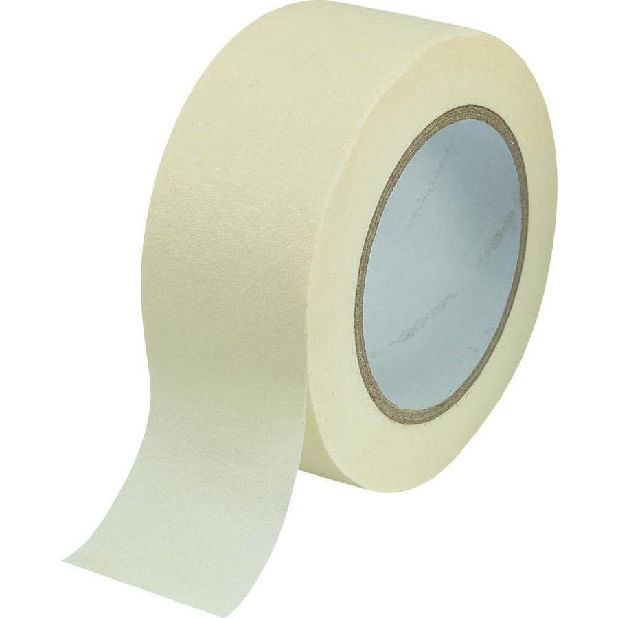 Скотч бумажный 50мм