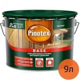Пинотекс база PINOTEX BASE 9 л