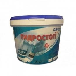 Гидроизоляционная мастика Гидростоп (универсал)