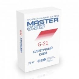 Плиточный клей GLIMS®G-21 стандарт 25кг