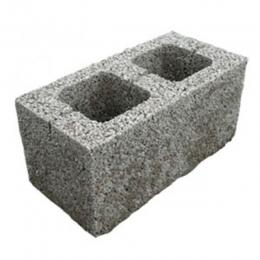 Керамзитный блок 400х200х100мм
