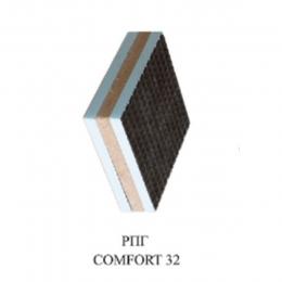 Звуко-теплоизоляционная панель РПГ COMFORT 32, 2500х595х32мм