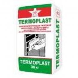 Штукатурка гипсовая Термопласт Русеан (Termoplast Rusean) 30кг