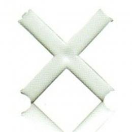 Крестики для плитки 4.0 мм